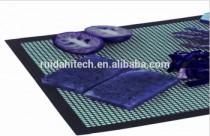 PTFE fiberglass baking mesh sheets,border reinforced