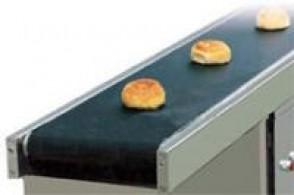 Pizza belt Dryer belt PTFE teflon fiberglass conveyor belt with kevla border