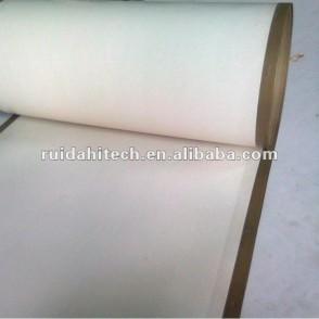 PTFE fiberglass fabric conveyor belt for carpet