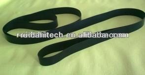 PTFE fiberglass fabric/sealing machine belt