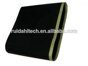 Teflon seamless fusing machine belt