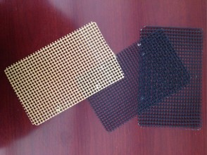 PTFE open mesh fabric cloth