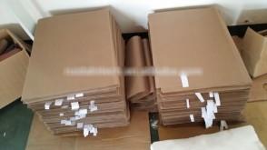 Manufacturer! non-stick ptfe coated fiberglass fabric grill mat, oven liner sheet , baking sheet