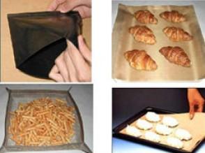 Ruida cooking mat, baking mesh mat,silicone baking sheet