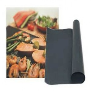 high quality non-sticky reusable ptfe oven liner, cooking liner,baking sheet