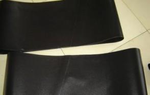 Anti-static grade ptfe coated kevlar fabric